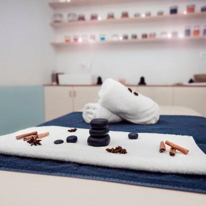 Relax time: 5 massage spots στην πόλη που πρέπει να επισκεφθείτε