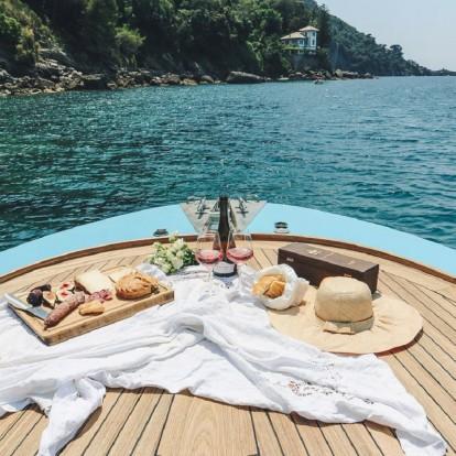 Πώς να κρατήσετε μακριά το στρες της δουλειάς από τις διακοπές σας