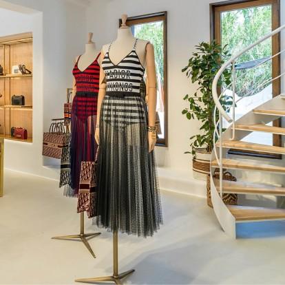 Fashion loves Mykonos: Διάσημα brands καταφτάνουν στο Νησί των Ανέμων