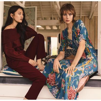 Η πρώτη Louis Vuitton συνεργασία και όσα ξεχωρίσαμε αυτή την εβδομάδα