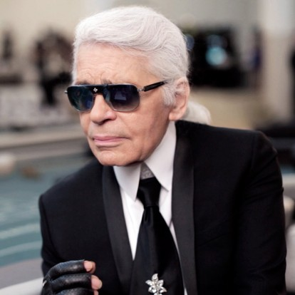 Ανακαλύψτε ποια είναι η νέα μούσα της Chanel και άλλα νέα της μόδας