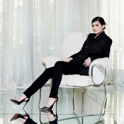 Πώς η Kylie Jenner έγινε η νεότερη αυτοδημιούργητη δισεκατομμυριούχος