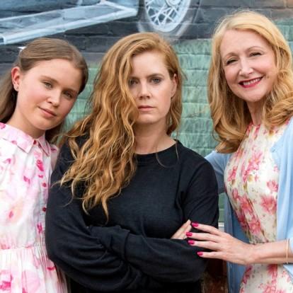 Νέες σειρές με πρωταγωνιστές αστέρες του σινεμά που πρέπει να δείτε