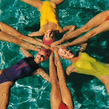 Pool effect: όσα πρέπει να κάνετε πριν και μετά τη βουτιά σε πισίνα