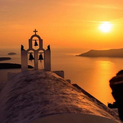 Ο Γιάννης Αντετοκούνμπο μας ξεναγεί στα αγαπημένα του μέρη στην Ελλάδα