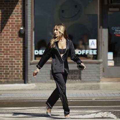 Γιατί η Sarah Jessica Parker είναι το απόλυτο style icon