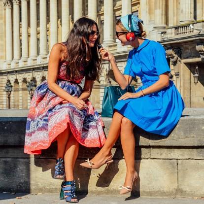 Ανακαλύψτε τα 6 παπούτσια που χρειάζεστε το καλοκαίρι
