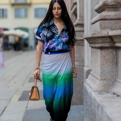 Tropicana: οι καλύτεροι τρόποι να φορέσετε τα εξωτικά μοτίβα
