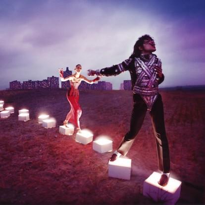 Γιατί ο Michael Jackson δεν επηρέασε μόνο τη μουσική βιομηχανία