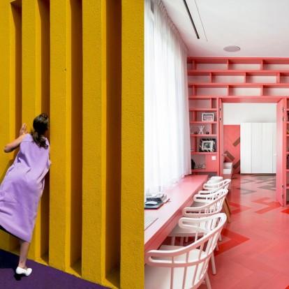 10 φωτογράφοι αρχιτεκτονικής που πρέπει να ακολουθήσετε στο instagram