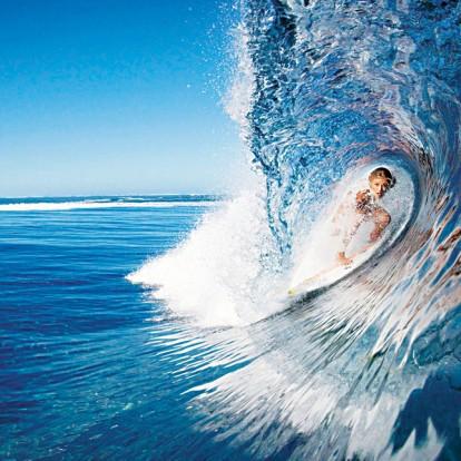 Aqua power: ασκηθείτε στο νερό για τέλειο σώμα