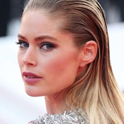 Slicked back hairstyle: Ο πιο εύκολος τρόπος να το αντιγράψετε
