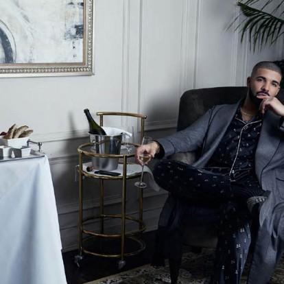 Tο νέο τραγούδι του Drake που έκανε όλον τον κόσμο να χορεύει