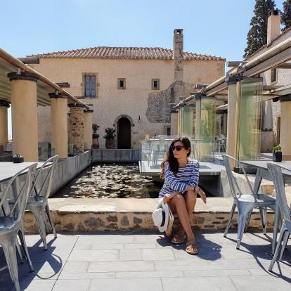 Η hoteltrotter μοιράζεται μαζί μας τη δική της ταξιδιωτική top λίστα