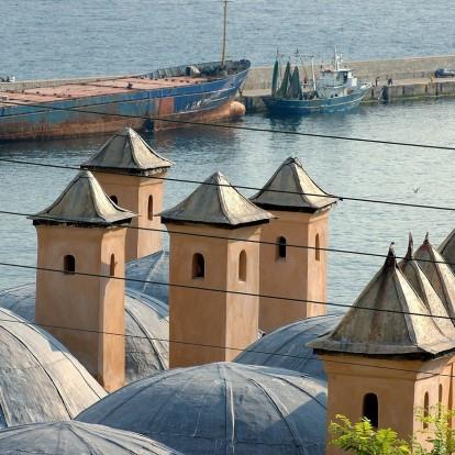 4 προορισμοί για σύντομες αποδράσεις από τη Θεσσαλονίκη