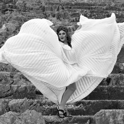 Αντώνης Λουδάρος: Ένας υπέροχος άνθρωπος