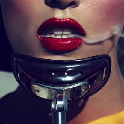 Ένα νέο λεύκωμα από το πιο επιδραστικό δίδυμο φωτογράφων μόδας
