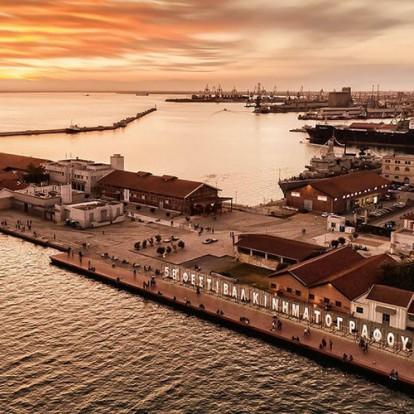 4 φεστιβάλ που δεν πρέπει να χάσετε το φθινόπωρο στη Θεσσαλονίκη