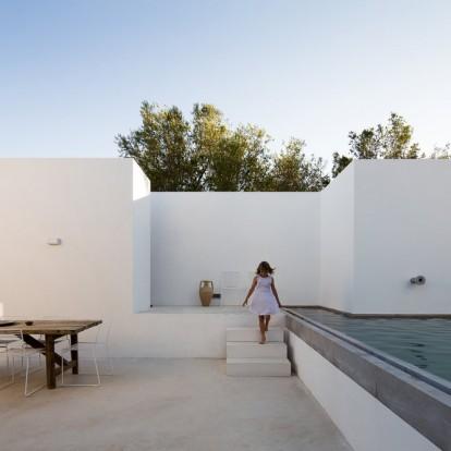 H Casa Luum στην Πορτογαλία είναι η ιδανική εξοχική κατοικία