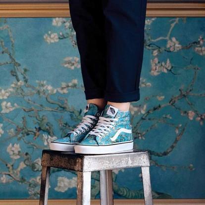 3 νέα συλλεκτικά sneakers με διάσημες υπογραφές
