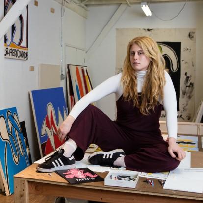 4 καλλιτέχνες που πρέπει να ακολουθήσετε στο Instagram