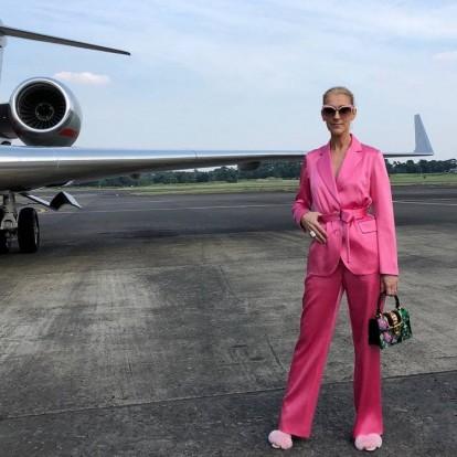 Γιατί η Celine Dion έγινε το απόλυτο style icon στα 50