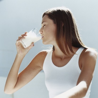 Φτιάξτε μόνοι σας γάλα από ξηρούς καρπούς