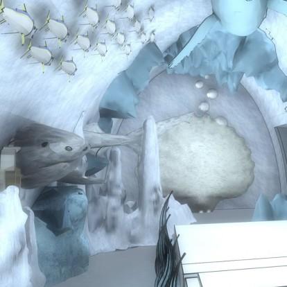 Θαυμάστε τα εκπληκτικά σχέδια από το νέο ξενοδοχείο πάγου στη Σουηδία