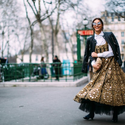 Maxi Dress: Απαραίτητο για τη μεταβατική περίοδο