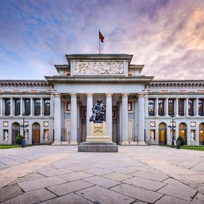 5 μουσεία στην Ισπανία που πρέπει να επισκεφθείτε