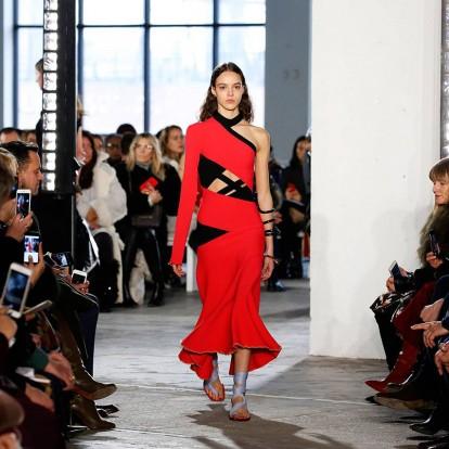 Tι να περιμένετε από την εβδομάδα μόδας της Νέας Υόρκης