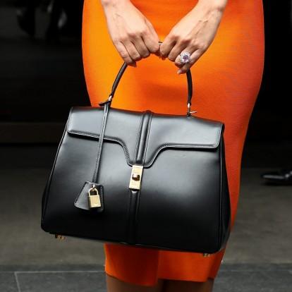 Από τη νέα καμπάνια της Celine bag στο show της Victoria's Secret