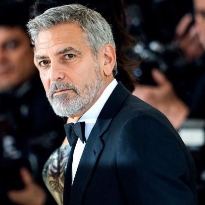 George Clooney: Η ζωή του πλουσιότερου ηθοποιού για το 2018