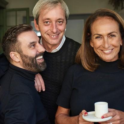 Η απίθανη συνεργασία του Mr Yatzer με τον Sam Baron και τη Mateus