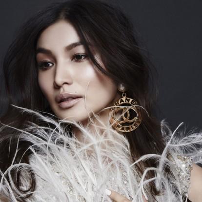 Gemma Chan: γνωρίστε την πρωταγωνίστρια της σειράς Crazy Rich Asians