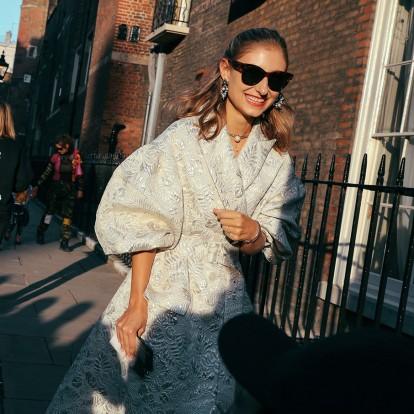 London Fashion Week: Οι αγαπημένες μας street style εμφανίσεις