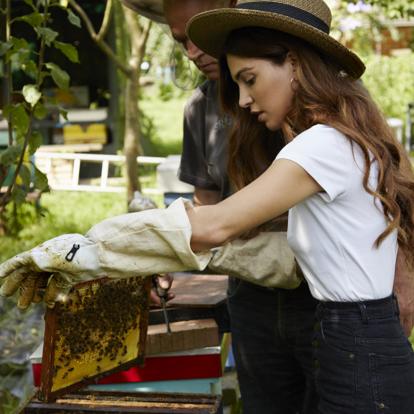 Γιατί πρέπει να εντάξετε άμεσα το μέλι στην καθημερινή σας διατροφή