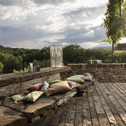 Μια αριστουργηματική συμβίωση του παλιού με το νέο στο Giovi's Tower