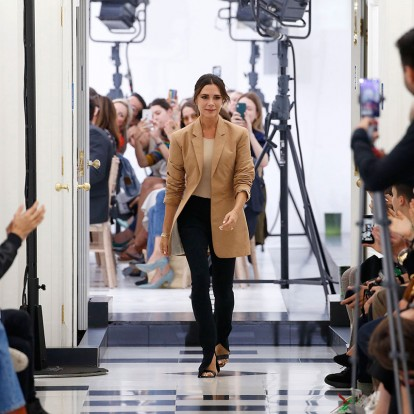 LFW: Τα highlights των πρώτων ημερών της εβδομάδας μόδας στο Λονδίνο