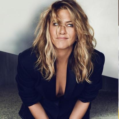 Μάθετε τι τρώει η Jennifer Aniston σε μία μέρα
