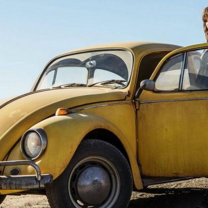Οι Transformers επιστρέφουν με μια ταινία που θα σας συναρπάσει
