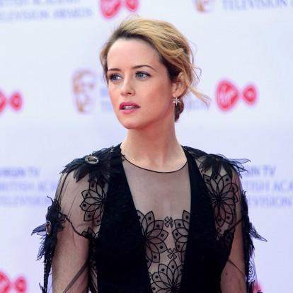 Γνωρίστε καλύτερα την Claire Foy που ενθουσίασε ως βασίλισσα Ελισάβετ