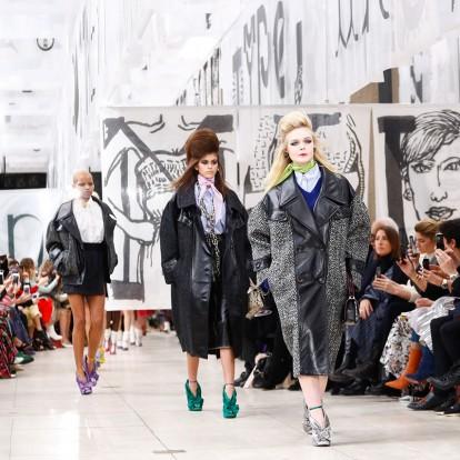 Coat mania: Τα παλτό που μπορείτε να αγοράσετε φέτος