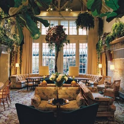 Τα 3 αγαπημένα ξενοδοχεία των fashion insiders στο Λονδίνο