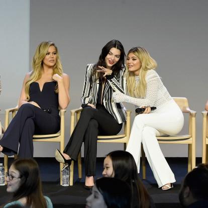 Γνωρίστε καλύτερα τις 4 πιο ισχυρές οικογένειες του Hollywood