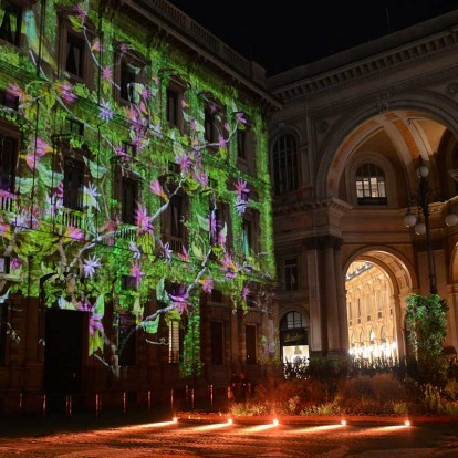 Green carpet fashion awards: Αειφορία και μόδα στο Μιλάνο