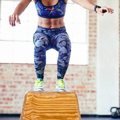 Αυτή είναι η άσκηση που θα μεταμορφώσει το σώμα σας