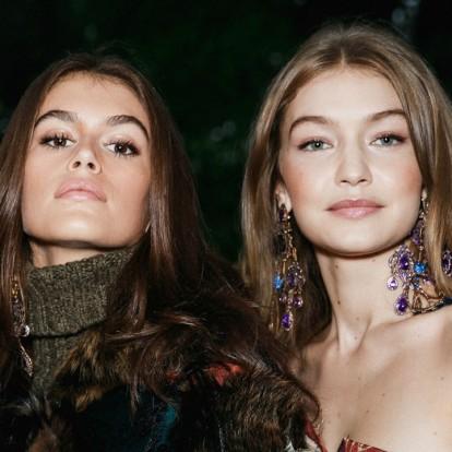 6 έξυπνα makeup tips που μάθαμε από το backstage των εβδομάδων μόδας