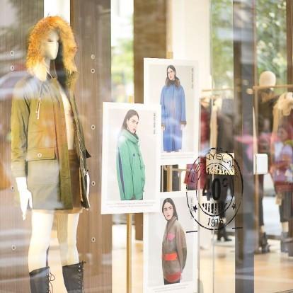 Tο αγαπημένο brand των fashionistas έγινε 40 και το γιορτάζει