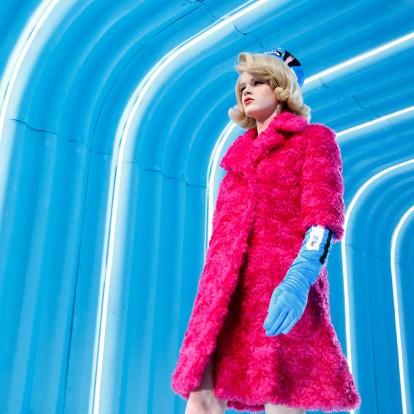 Neon alert: Τα φωσφοριζέ χρώματα είναι πιο στιλάτα από ποτέ